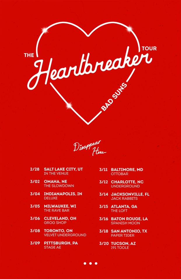 bad-suns-the-heartbreaker-tour-poster-2016
