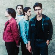 "Bad Suns Announce ""The Heartbreaker Tour"""