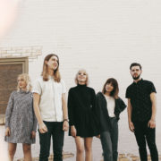 Eisley Announces U.S. Spring Tour
