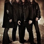 "Kreator to Headline ""The Decibel Magazine Tour"" 2017"