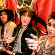 Palaye Royale – DREAM TOUR Ep. 450 [VIDEO]