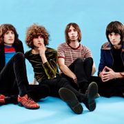 "Temples Announces the ""Desert Daze Caravan U.S. Tour 2017"""