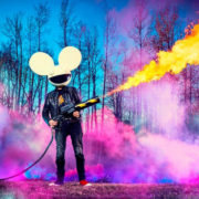 "deadmau5 Announces the U.S. ""Lots of Shows in a Row"" Tour"
