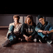 "Lany Announce ""The Lany Tour: Part 2"""