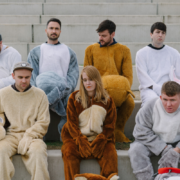 Los Campesinos! Announces U.S. + UK Tour Dates