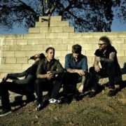 Mastodon Announces North American Spring Tour