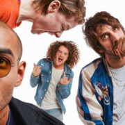 PARTYBABY Announces Co-Headline U.S. Tour with Potty Mouth