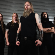 Amon Amarth Announces U.S. Tour