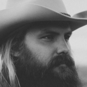"Chris Stapleton Announces ""All-American Road Show"""