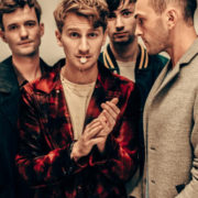 Glass Animals Announce U.S. Tour Dates