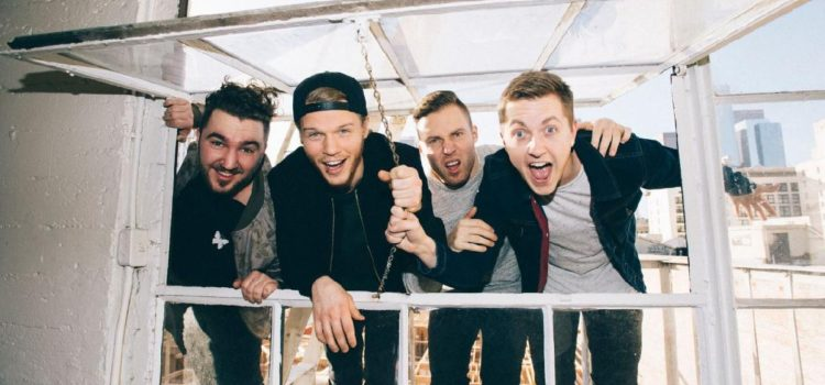 "I Prevail Announces Additional Dates for the ""Lifelines Tour"""