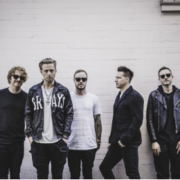 "OneRepublic to Headline the 2017 ""Honda Civic Tour"""