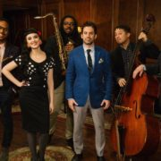 Postmodern Jukebox Announces Co-Headline Tour with Straight No Chaser