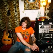 "Ryan Adams Announces the ""Prisoner Tour"""