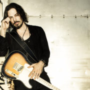 Richie Kotzen Announces U.S. Spring Tour