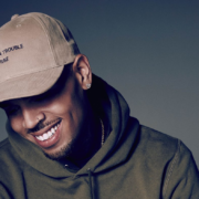 "Chris Brown Announces ""The Party Tour"" with 50 Cent"