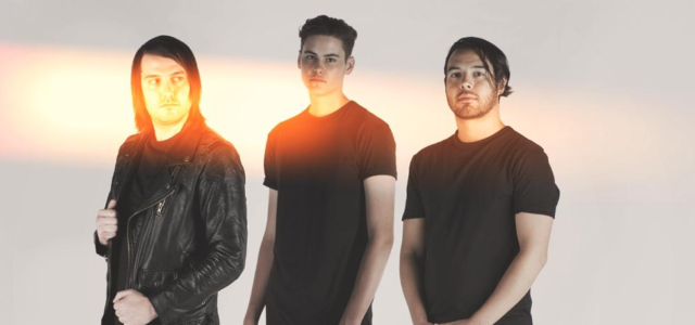 Dayshell Announces West Coast Tour