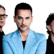 "Depeche Mode Announces North American Leg of ""Global Spirit Tour"""