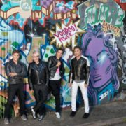Duran Duran Adds U.S. + Canadian Dates to 2017 Tour