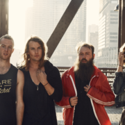 "Judah & The Lion Extend ""The Going To Mars Headlining Tour"" Into 2018"