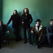 My Morning Jacket Announces Summer U.S. Tour Dates