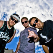 "Slightly Stoopid Announces ""School's Out For Summer Tour"""