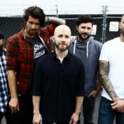 Taking Back Sunday Announces Summer U.S. Tour