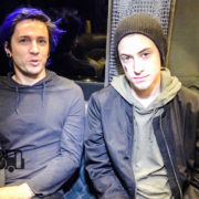 The Word Alive – CRAZY TOUR STORIES Ep. 506 [VIDEO]