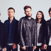 You Me At Six Announces Brief U.S. Tour