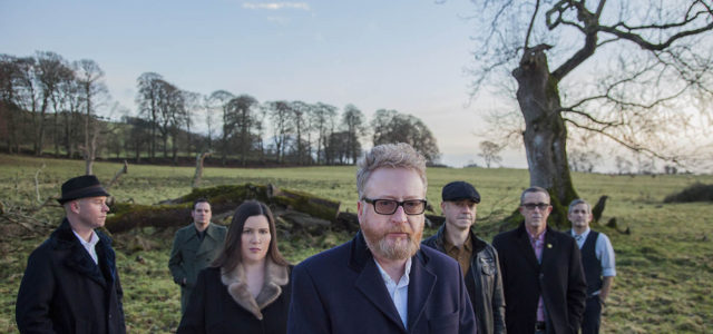 """Flogging Molly Announces the """"Life is Good Tour"""""""