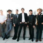"Old Crow Medicine Show Announces the ""Blonde on Blonde Tour"""