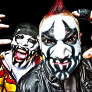 "Twiztid Announces ""The Psychomania Tour"""