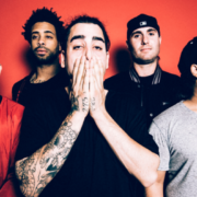 Volumes Announces U.S. Spring Tour