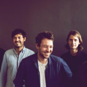 Fleet Foxes Announces North American, European + Australian Tour Dates