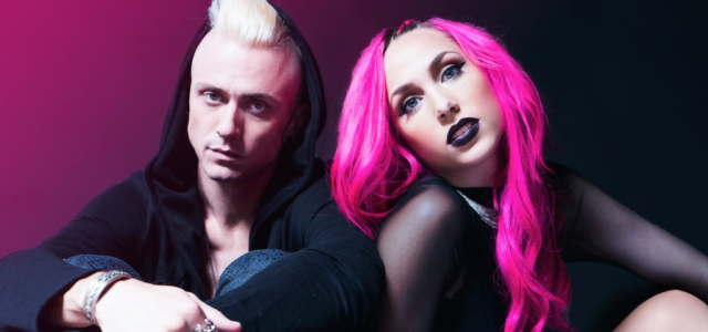 """Icon For Hire Announces the """"You Can't Kill Us Tour"""""""