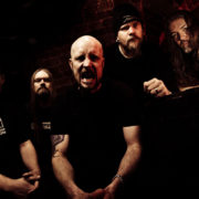 Meshuggah Announces North American Tour