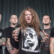 "Miss May I Announces ""The Shadows Inside Tour"""