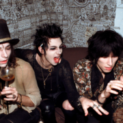 Palaye Royale Announces Brief Spring Headline Tour