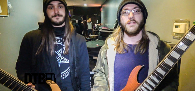 Rings of Saturn's Lucas Mann & Miles Baker – GEAR MASTERS Ep. 110 [VIDEO]