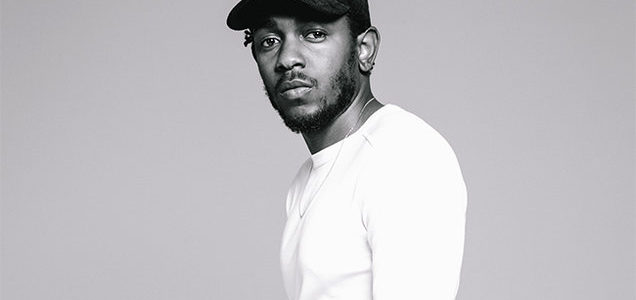 "Kendrick Lamar Announces ""The DAMN. Tour"""