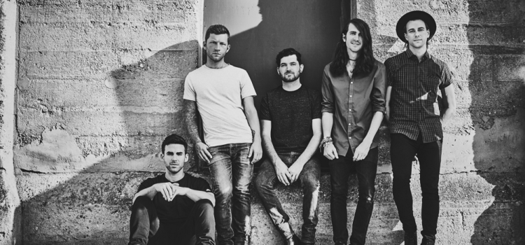 """Mayday Parade's """"A Lesson In Romantics 10th Anniversary Tour"""" – GALLERY"""