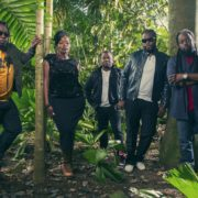 Morgan Heritage – CRAZY TOUR STORIES