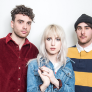"Paramore Announces North American ""After Laughter Summer Tour (Tour 5)"""