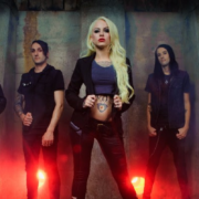 "Stitched Up Heart Announces the ""Hearts in Hell Tour"""