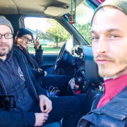 Forest Wars – BUS INVADERS Ep. 1153 [VIDEO]