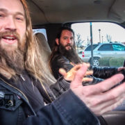 Final Drive – BUS INVADERS Ep. 1161 [VIDEO]