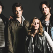 Halestorm Announces an All-Female Fronted Band Line-Up Tour