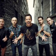 "Simple Plan's ""No Pads, No Helmets Just Balls 15th Anniversary Tour"" – Ticket Giveaway"