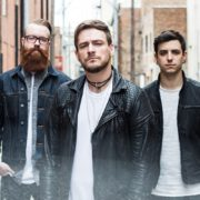 "The Color Morale's ""The Desolate Divine Tour"" – REVIEW + GALLERY"