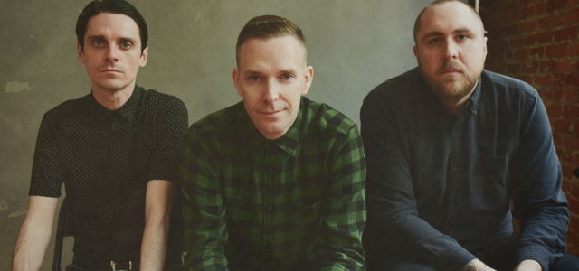 The Movielife Announces Fall Co-Headline Tour with The Early November